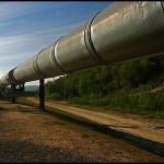 Import gazu ziemnego do Polski w 2008 roku