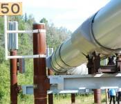 Rynek gazu ziemnego w Stanach Zjednoczonych