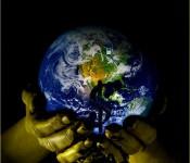 Świat i gaz