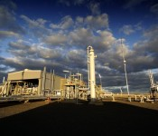 Zakłady skraplania gazu
