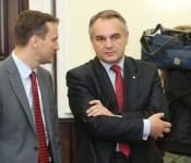 Umowa gazowa z Rosją