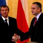 Porozumienie gazowe podpisane