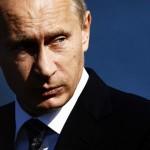 Ofensywa energetyczna Rosji