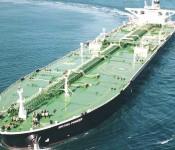 Tankowiec Kanał Sueski