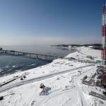 Rosja stawia na eksport LNG