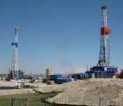 Wydobycie gazu ziemnego na świecie
