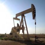 Wydobycie ropy w 2010 roku