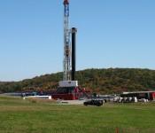 opłacalność gazu łupkowego