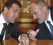 Rosja Białoruś umowa gazowa