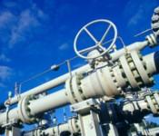 infrastruktura gazowa