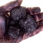Zużycie węgla na świecie