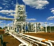 kondensat gazowy