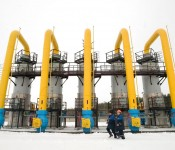połączenia gazowe