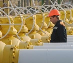 Rosyjski gaz na europejskim rynku