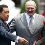 Plany dywersyfikacyjne Białorusi