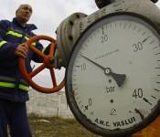 Konflikt gazowy