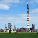 Sprzedaż rafinerii w Możejkach
