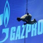 Europejskie magazyny gazu Gazpromu