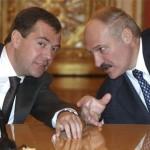 Kontrakt białorusko-rosyjski