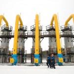 Nowe połączenia gazowe
